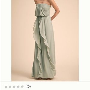 Anthropologie Cove Dress Size M